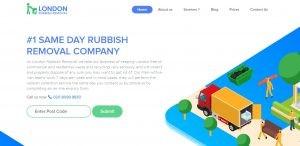 London Rubbish Removal Companies